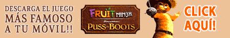 Fruit Ninja Gato Juego